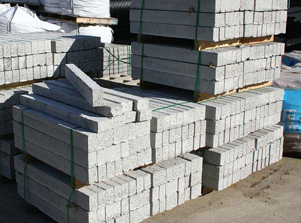 Bundle of Lintels
