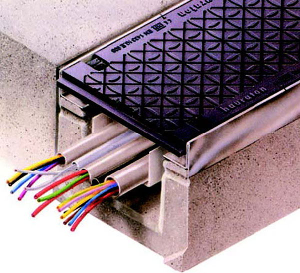 Fibre Access Ducting