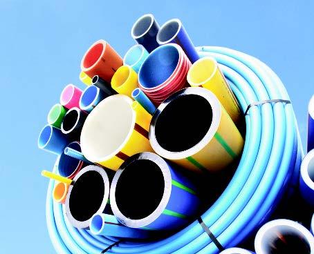 Polyethylene Pressure Systems - JDP