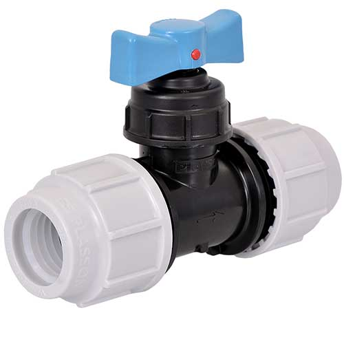 Water service fittings plasson fittings adaptors jdp for How to convert copper pipe to pvc