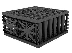 RAINBOX Core crate