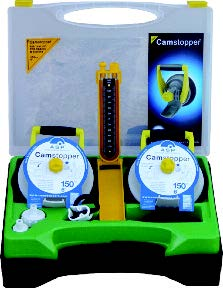 A Camstopper remote access kit.