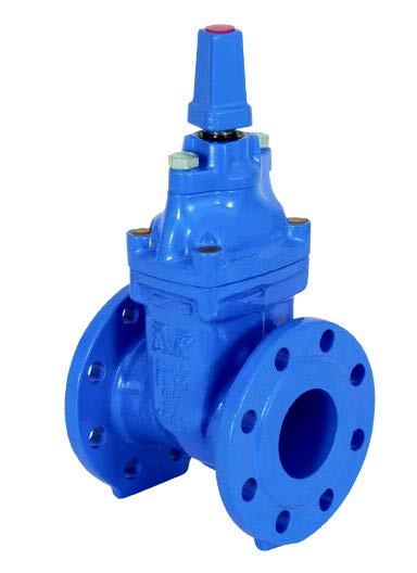 Float valve.
