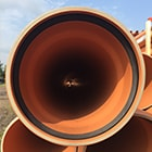 Sewer Drainage Pipe & Couplers