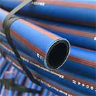 25mm Barrier Pipe