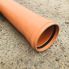 150/160mm ULTRA3 Sewer Pipe & Fittings