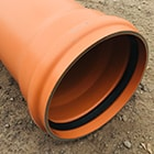 300/315mm ULTRA3 Sewer Pipe & Fittings