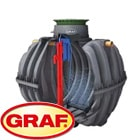 GRAF Sewage Treatment Plants