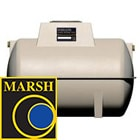 Marsh Sewage Treatment Plants