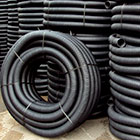 Land Drainage Pipes